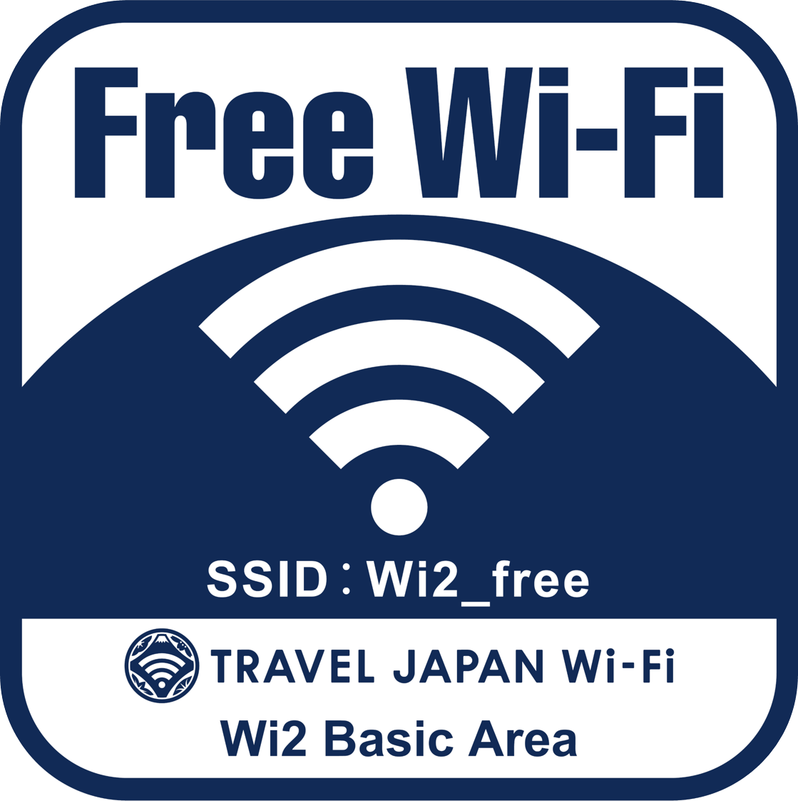 TRAVEL JAPAN Wi-Fi